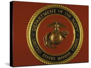 US Marine Corps Seal