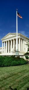 US Supreme Court, Washington DC, District of Columbia, USA