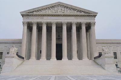 US Supreme Court-DLILLC-Photographic Print