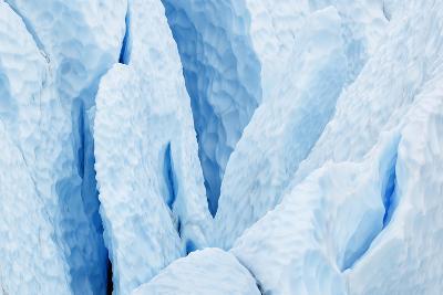USA, Alaska. Matanuska Glacier Close Up-Jaynes Gallery-Photographic Print
