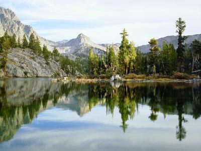 USA, California, Sierra Nevada. Skelton Lake-Jaynes Gallery-Photographic Print