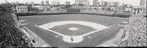 USA, Illinois, Chicago, Cubs, Baseball