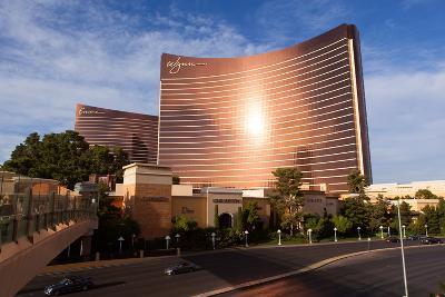 USA, Las Vegas, Wynn Las Vegas-Catharina Lux-Photographic Print
