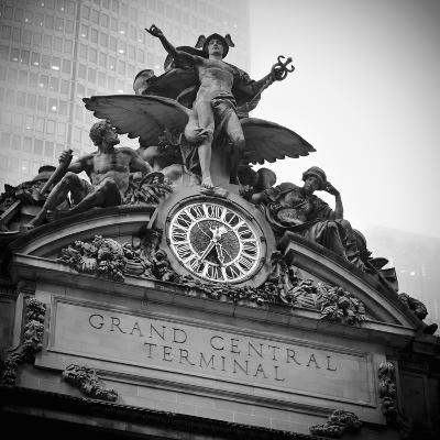 USA, New York City, Manhattan, Midtown, Grand Central Station-Alan Copson-Photographic Print