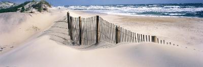 USA, North Carolina, Outer Banks--Photographic Print