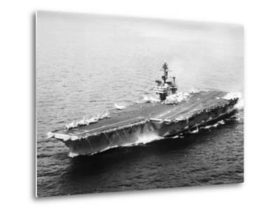 USS Kitty Hawk, Aircraft Carrier
