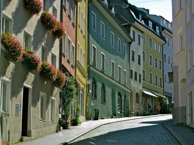 Landsberg Am Lech, Romantic Road