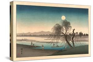 Fukeiga by Utagawa Hiroshige
