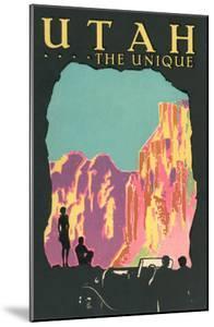 Utah the Unique