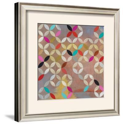 Utopia I-Jodi Fuchs-Framed Art Print