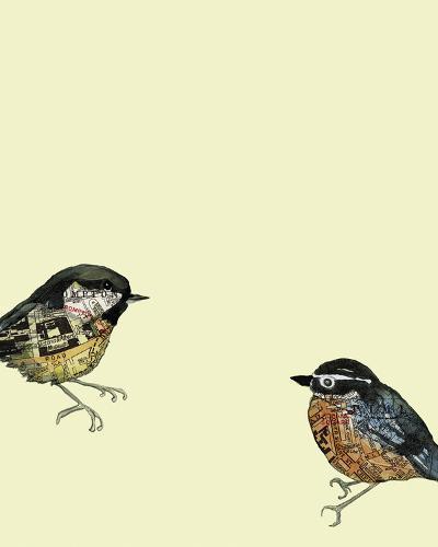 V & A-Jenny Capon-Giclee Print