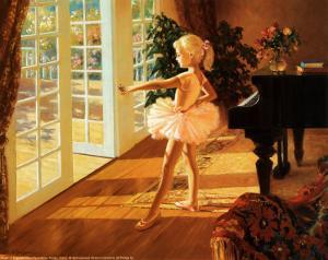 Butterfly Dance by V^ Dolgov