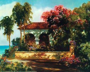 Paradise II by V^ Dolgov