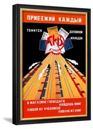 Russian Train Travel