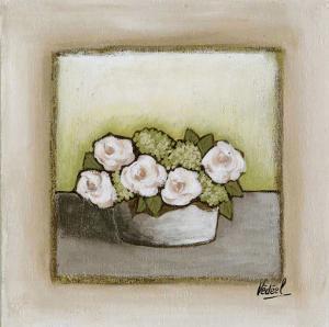 Corbeilles de Fleurs by V?ronique Didier-Laurent