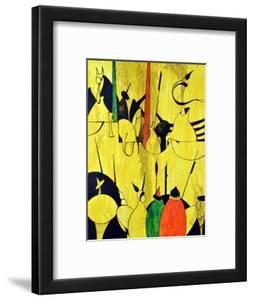 Yellow by Vaan Manoukian