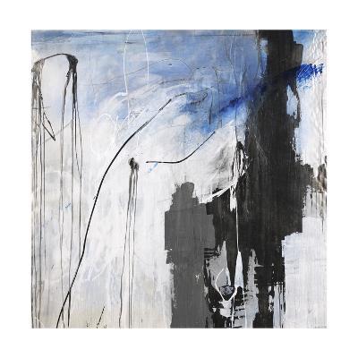 Vacant Towers-Joshua Schicker-Giclee Print