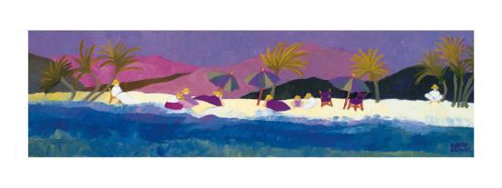 Vacation-Colette Boivin-Art Print