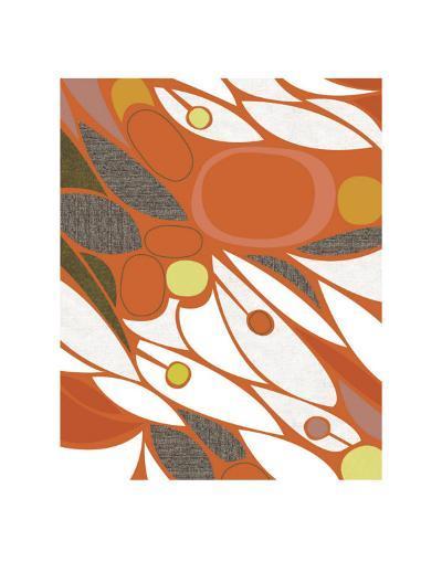 Vacuoles No. 1-Jenn Ski-Art Print