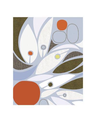 Vacuoles No. 2-Jenn Ski-Art Print