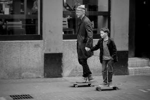 Family Values by Vadim