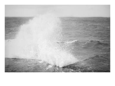 Vague--Giclee Print