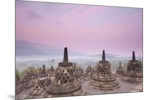 Borobudur Temple, UNESCO World Heritage Site, Magelang, Java, Indonesia, Southeast Asia, Asia by Vahe Yeremyan