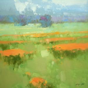 Meadow by Vahe Yeremyan