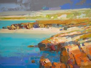 Ocean Side by Vahe Yeremyan