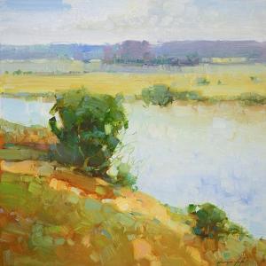 Riverside by Vahe Yeremyan