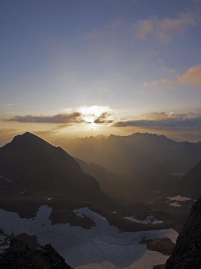 Val Formazza, Italian Alps, Piedmont, Italy, Europe-Angelo Cavalli-Photographic Print