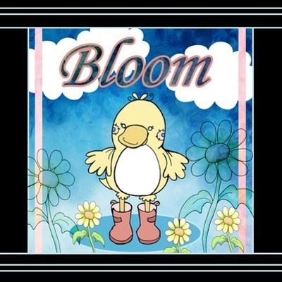 Bloom by Valarie Wade