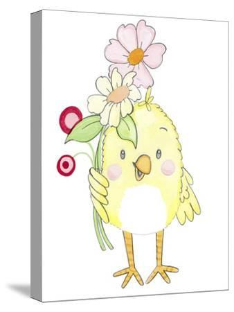 Chicks Gift by Valarie Wade