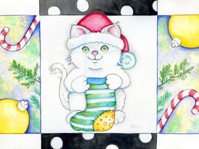 Christmas Socks by Valarie Wade