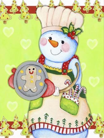 Cookie Lovin by Valarie Wade
