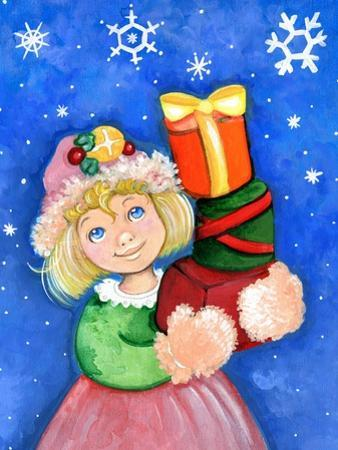 Elf Gifts by Valarie Wade