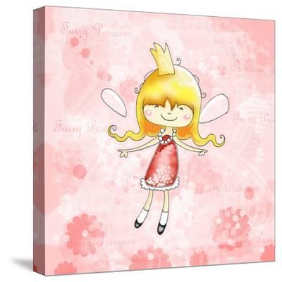 Fairy Princess by Valarie Wade