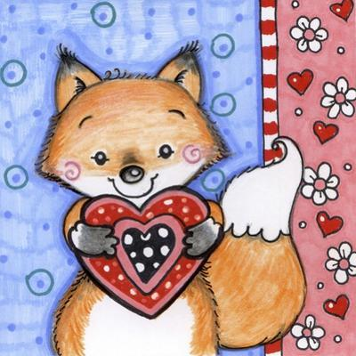 Foxy by Valarie Wade