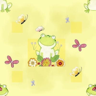 Froggie Friends by Valarie Wade