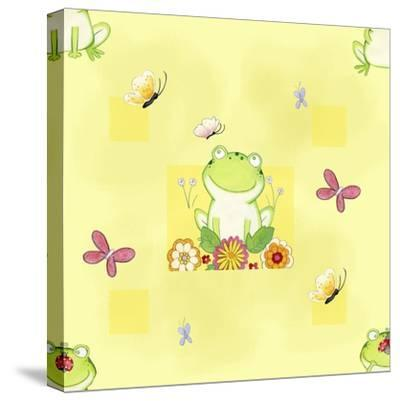 Froggie Friends by Valarie Wade