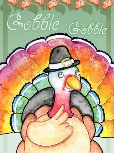 Gobble Gobble by Valarie Wade