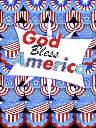 God Bless America by Valarie Wade