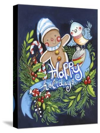 Happy Holidays by Valarie Wade