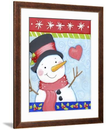 I Love Winter by Valarie Wade