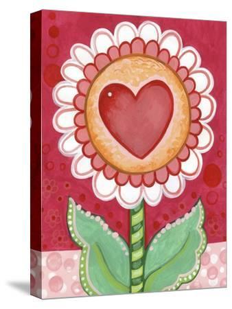 Love Flower by Valarie Wade