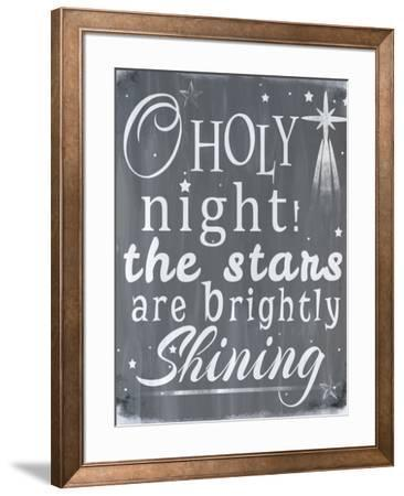 O Holy Night by Valarie Wade