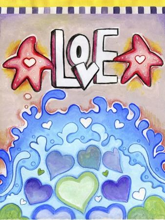 Ocean of Hearts by Valarie Wade