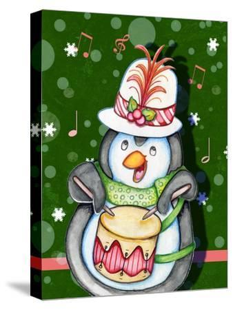 Penguin Drum by Valarie Wade
