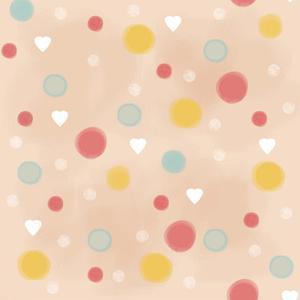 Polka Dots by Valarie Wade