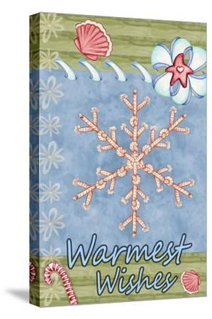 Seaside Snowflake by Valarie Wade